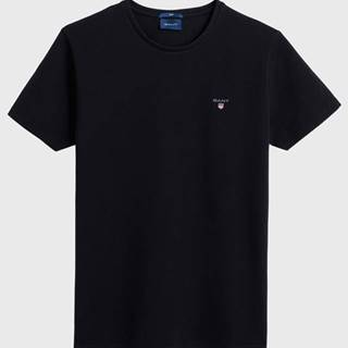 Tričko  D1. Slim Pique Ss T-Shirt