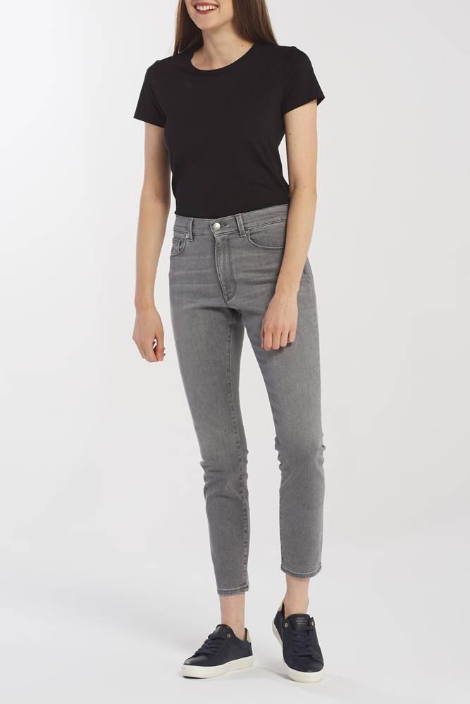 gant Džíny Gant Skinny Super Stretch Jeans