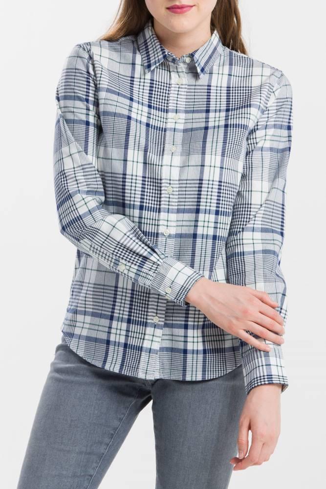 gant Košile Gant O1. Tp Flannel Shirt