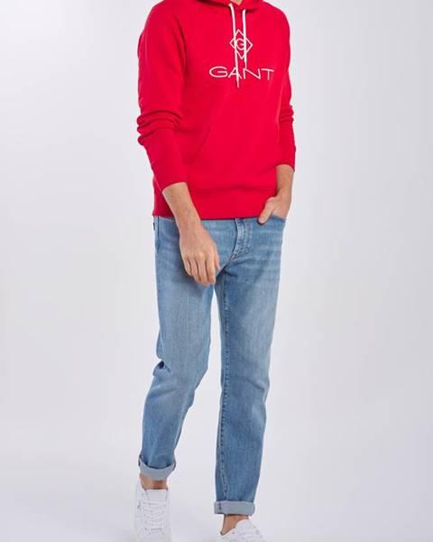 gant Džíny  Slim  Jeans