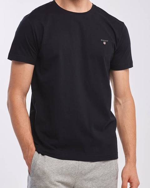 gant Tričko  The Original Ss T-Shirt