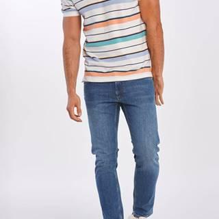Džíny  D1. Tapered  Jeans