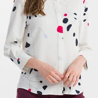 Košile Gant G1. Utility Mobile Shirt Blouse