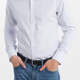 Košile Gant O1. Am Cotton Broadcl Slim Spread