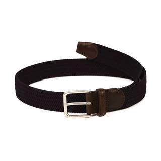 Opasek  Elastic Braid Belt