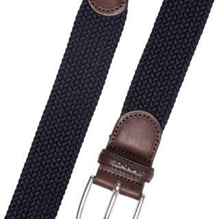 Opasek Gant Elastic Braid Belt