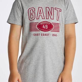 Tričko  D1. Football Logo Ss T-Shirt