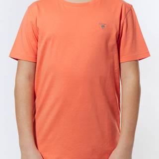 Tričko  D1. The Original Ss T-Shirt