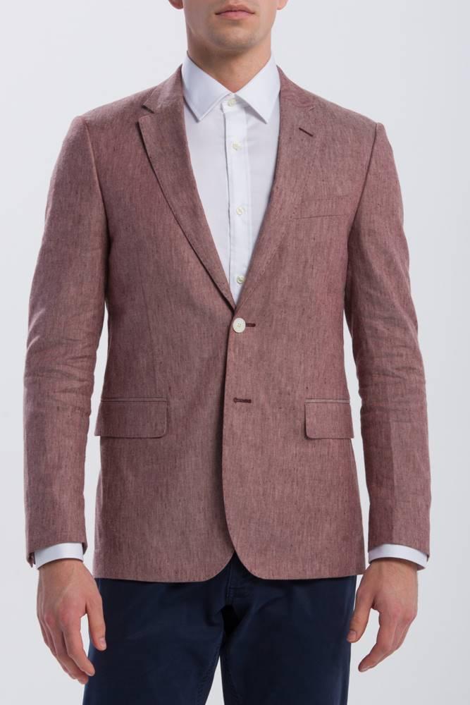 gant Sako  O2. The Stretch Linen Suit Jacket