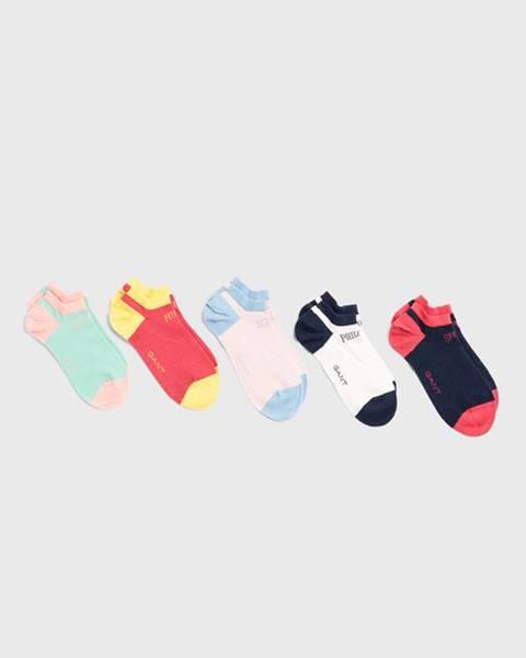 Spodní prádlo gant