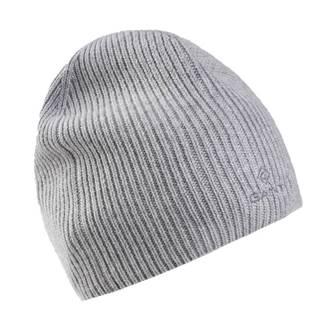 Čepice  D1. Solid Knit Hat