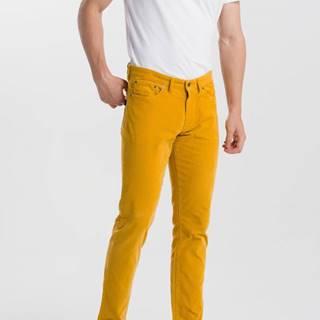 Džíny Gant O1. Slim Cord Jeans