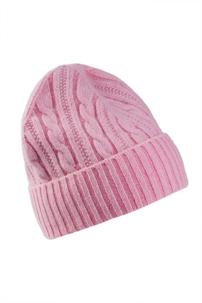 gant Čepice  D2. Winter Faded Knit Hat