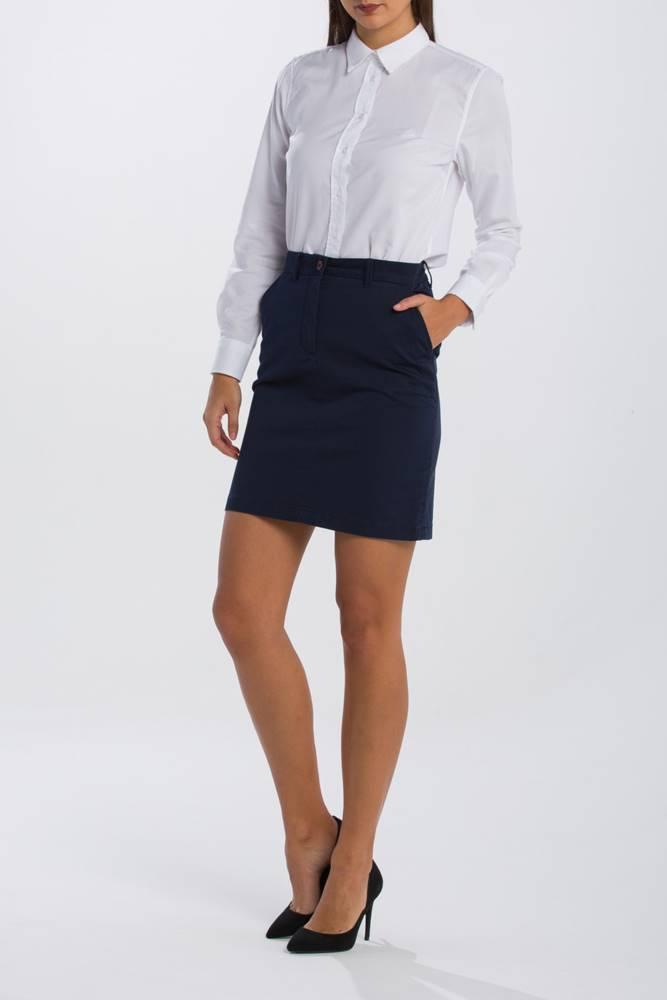 gant Sukně Gant O1. Classic Chino Skirt