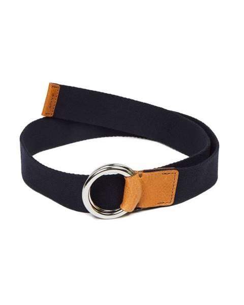 Modrý pásek gant