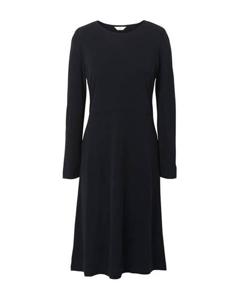 Černé šaty gant