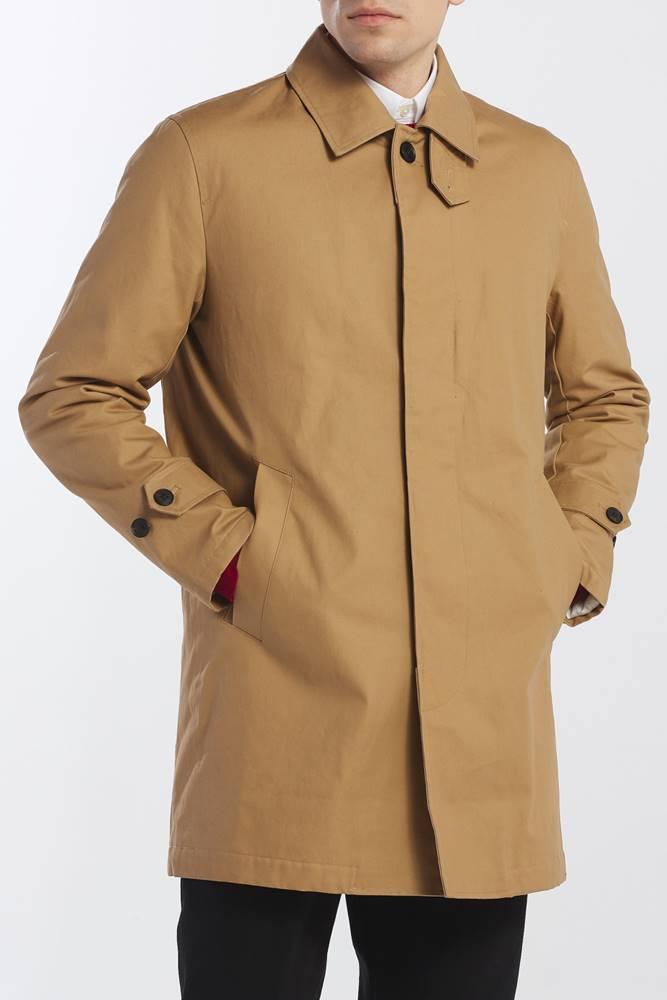 gant Kabát  D1. The Weather Coat