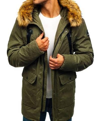 Bundy, kabáty EXTREME