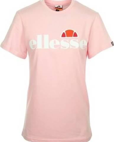Topy, trička, tílka Ellesse