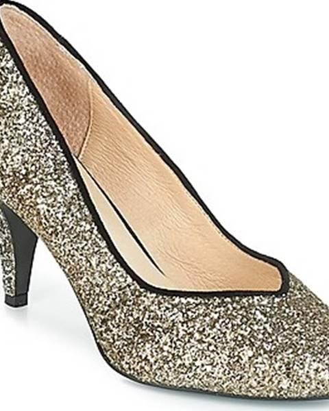 Zlaté boty André