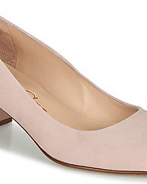 Béžové boty Paco Gil