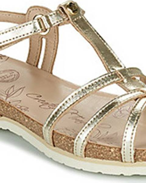 Sandály Panama Jack