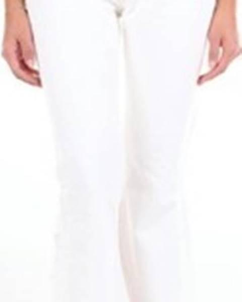 Bílé kalhoty R13