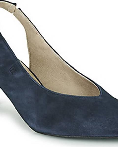 Modré boty Dorking