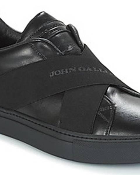 Tenisky John Galliano
