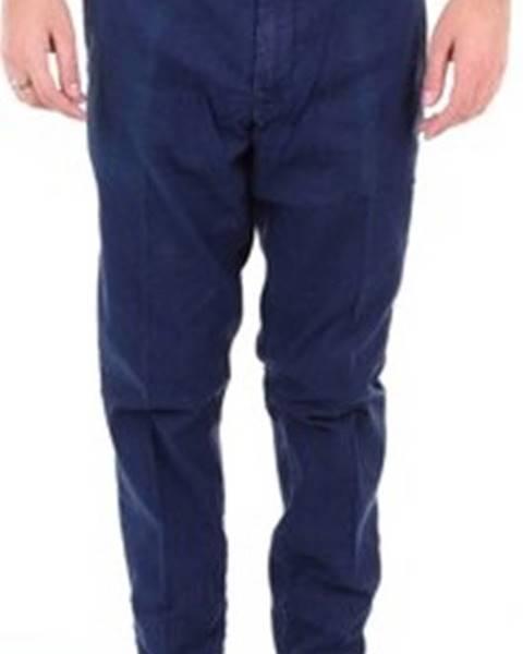 Modré kalhoty Siviglia