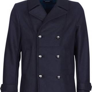 Diesel Kabáty W BANFI Modrá