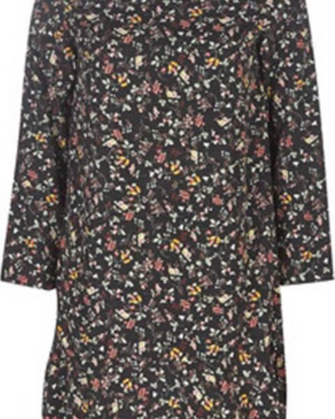 Betty London Betty London Krátké šaty LACY Černá
