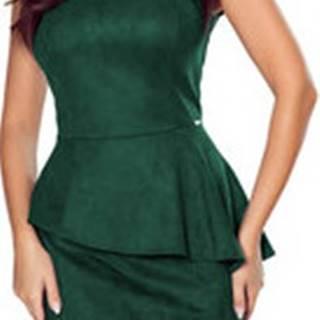Krátké šaty Dámské šaty 192-10 ruznobarevne