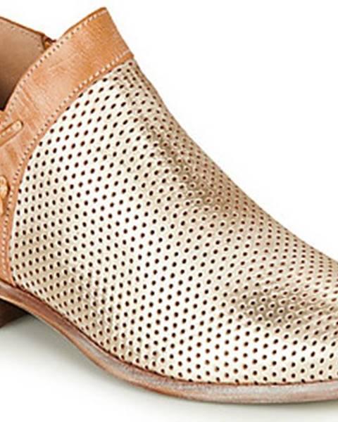 Zlaté boty Casta
