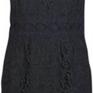 Morgan Krátké šaty RJOLIE Černá
