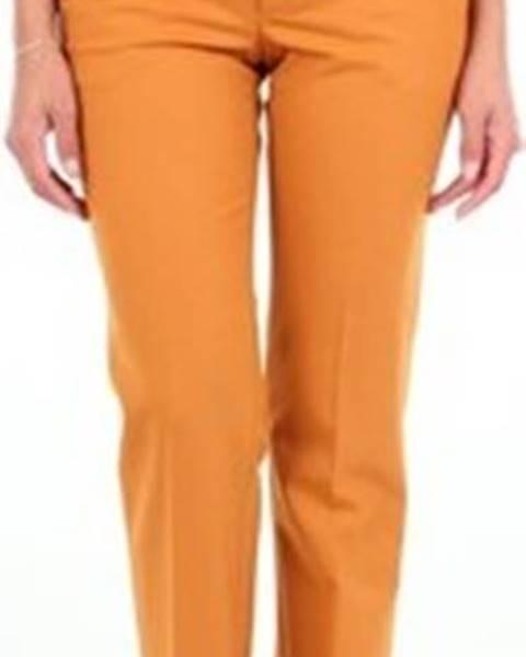 Béžové kalhoty Pto5
