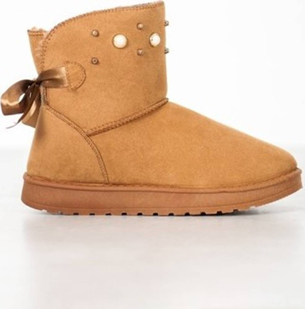 Pk Zimní boty Jedinečné dám...