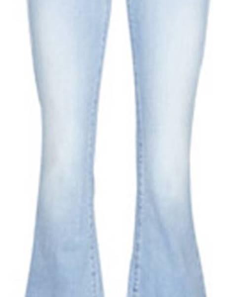 Modré kalhoty Diesel