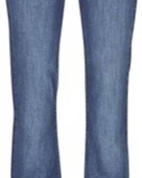 Modré kalhoty Betty London