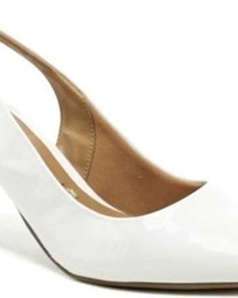 Černé boty Vizzano