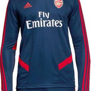 adidas Mikiny Arsenal FC Top Training EH5720 ruznobarevne