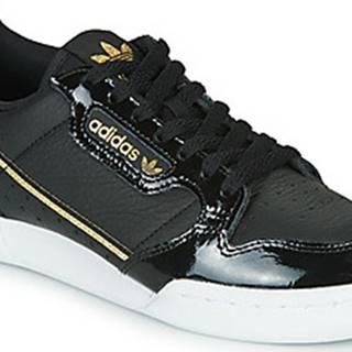 adidas Tenisky CONTINENTAL 80 W Černá