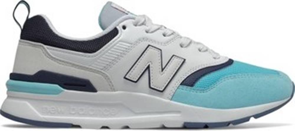 new balance New Balance Módní tenisky CW997 ruznobarevne