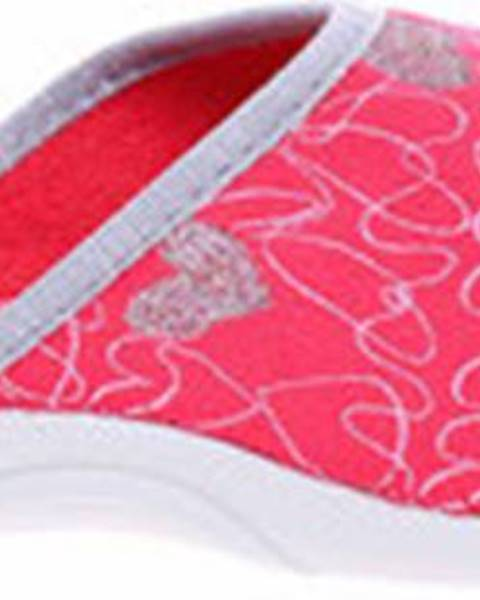 Pantofle Befado