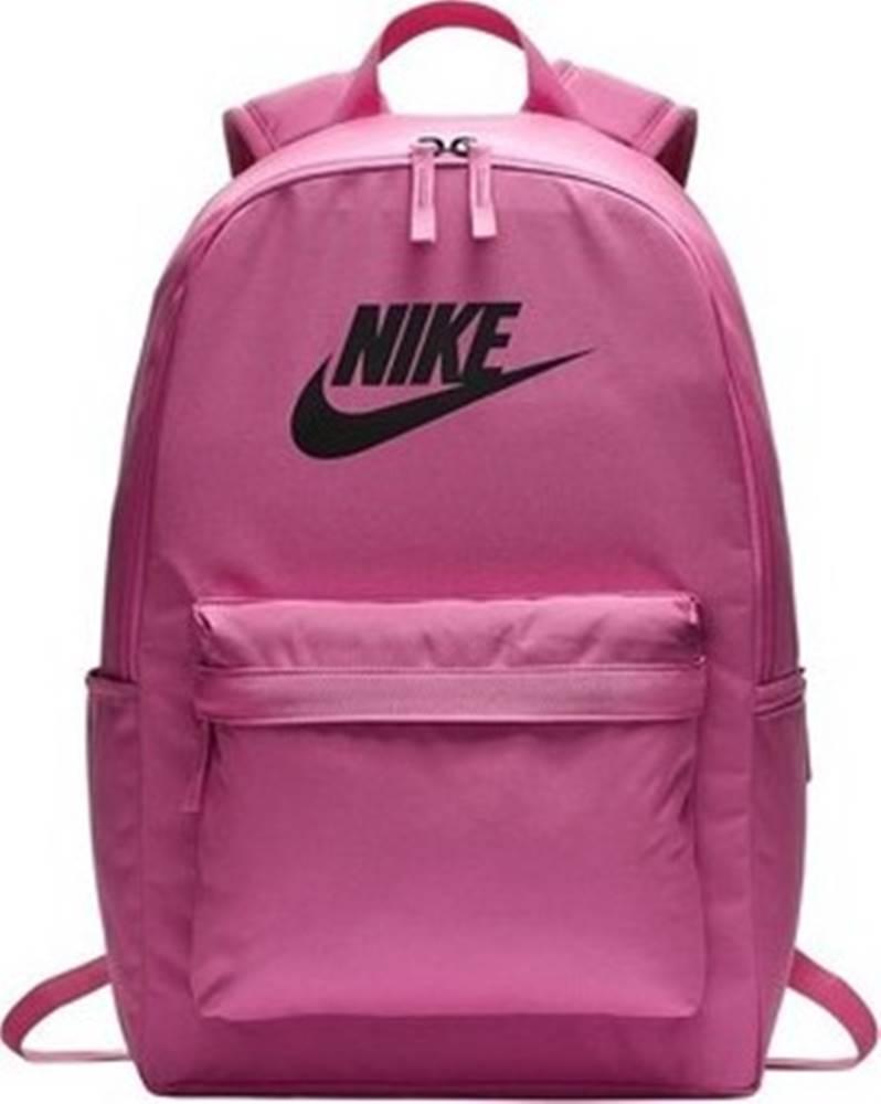nike Nike Batohy Sportswear Heritage Růžová
