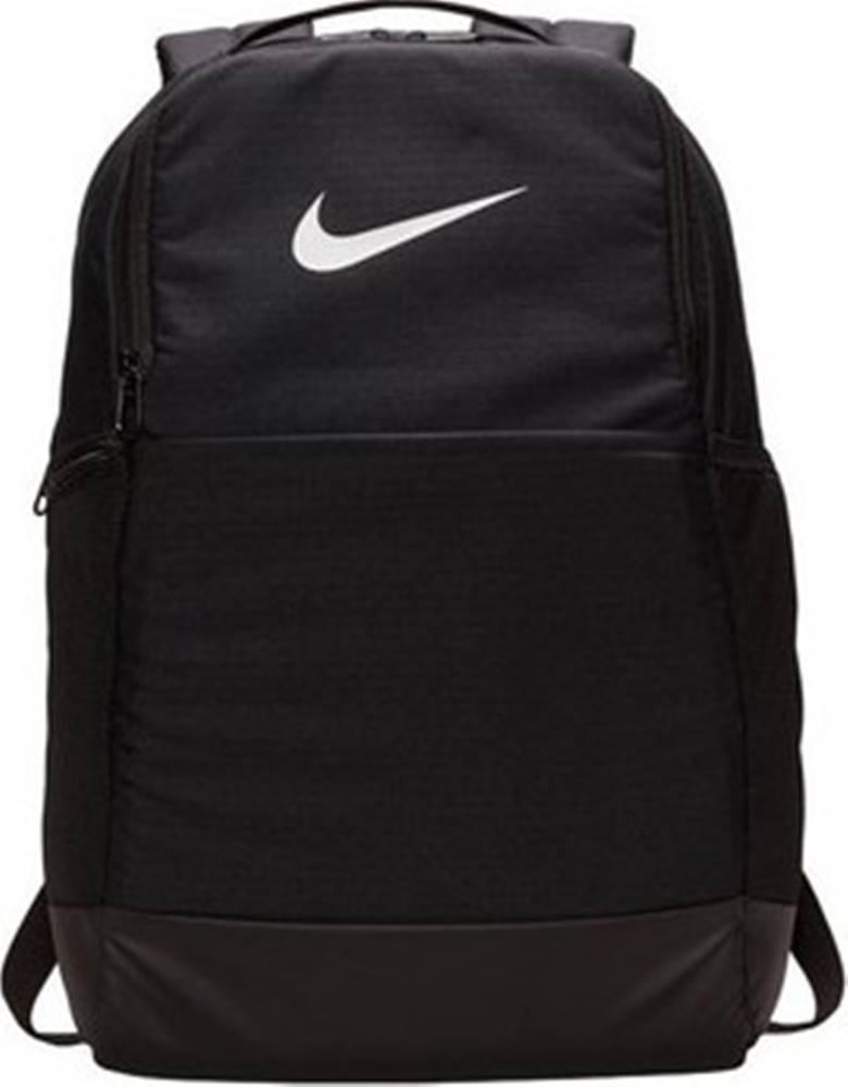 nike Nike Batohy Brasilia Černá