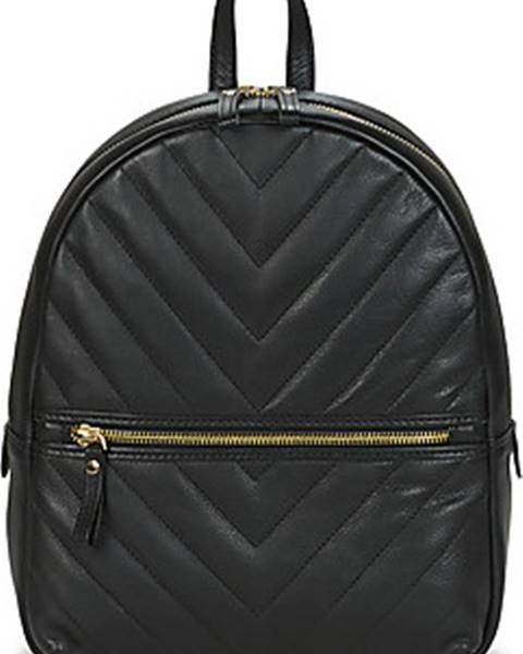 Černý batoh Betty London