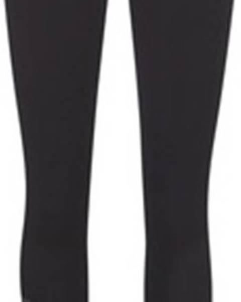 Černé kalhoty desigual