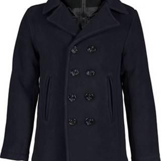 Schott Kabáty CYCLONE 2 Modrá
