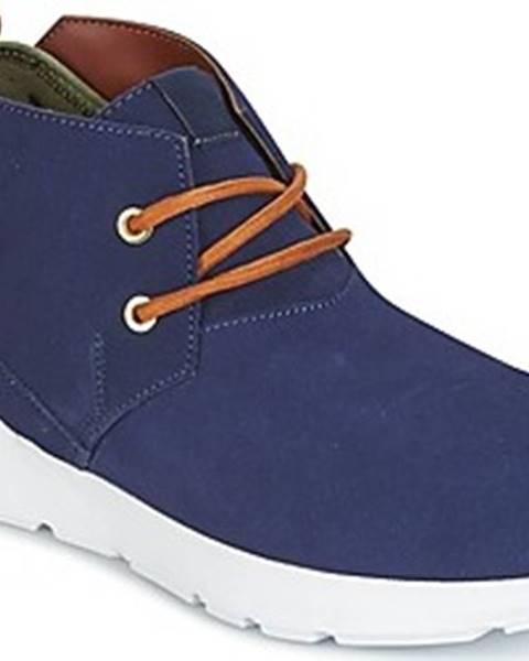 Modré boty DC Shoes
